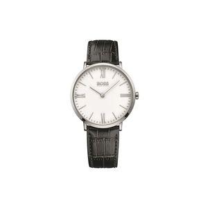 Hugo Boss Zegarek Czarny Srebrny obraz