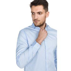 Jack & Jones Magnum Koszula Niebieski obraz