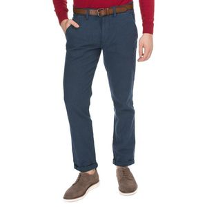 Tom Tailor Denim Spodnie Niebieski obraz