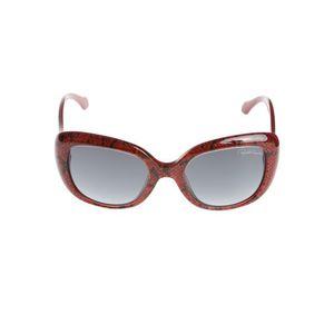 Roberto Cavalli Alula Okulary przeciwsłoneczne Czerwony obraz