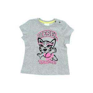 Dziewczęce T-shirty z krótkim rękawem obraz