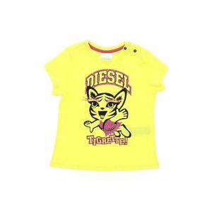 76a20be74e0a6 Diesel Koszulka dziecięce Żółty (49 produktów) - Moda9.pl