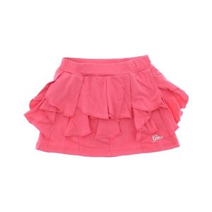 Geox Spódnica dziecięca Różowy obraz