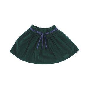 Pepe Jeans Spódnica dziecięca Zielony obraz