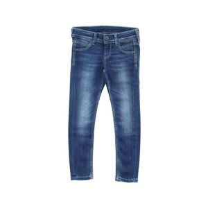 Pepe Jeans Dżinsy dziecięce Niebieski obraz