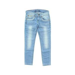 Pepe Jeans Bart Dżinsy dziecięce Niebieski obraz