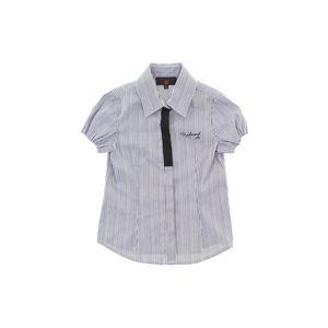 John Richmond Koszula dziecięca Biały obraz