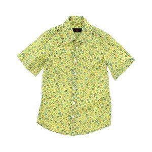 John Richmond Koszula dziecięca Żółty obraz