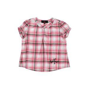 John Richmond Koszula dziecięca Różowy obraz