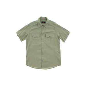 John Richmond Koszula dziecięca Zielony obraz