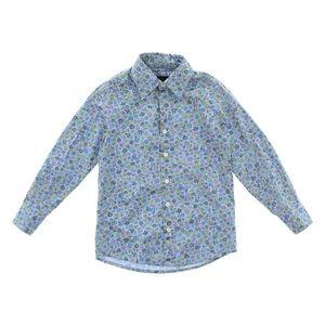 John Richmond Koszula dziecięca Niebieski obraz