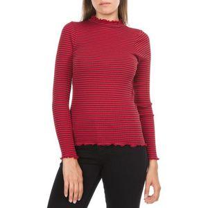 French Connection Koszulka Czerwony obraz