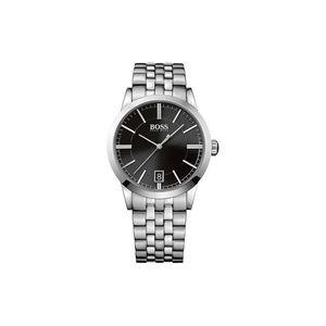 Hugo Boss Zegarek Srebrny obraz