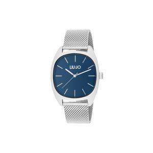 Liu Jo Retro Zegarek Srebrny obraz