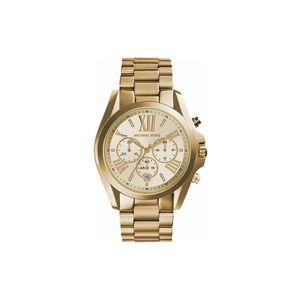 Michael Kors Zegarek Złoty obraz