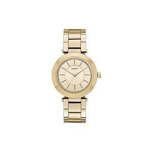 DKNY Zegarek Złoty obraz
