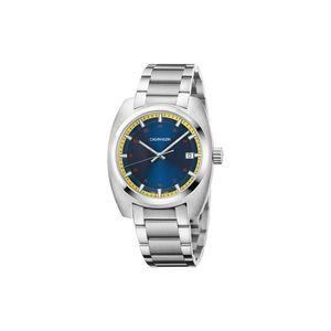 Calvin Klein Achieve Zegarek Srebrny obraz