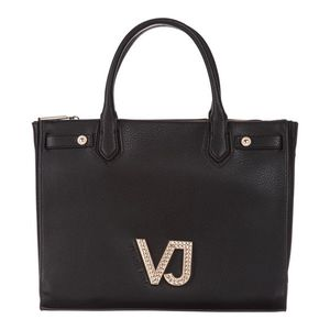Versace Jeans Torebka Czarny obraz