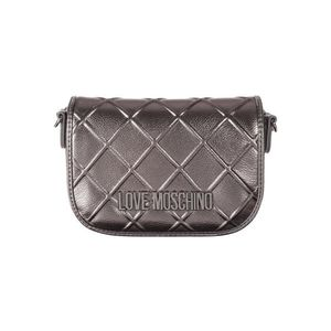 Love Moschino Cross body bag Srebrny obraz