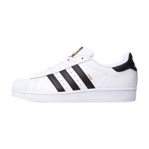 adidas Originals Superstar Tenisówki Biały obraz