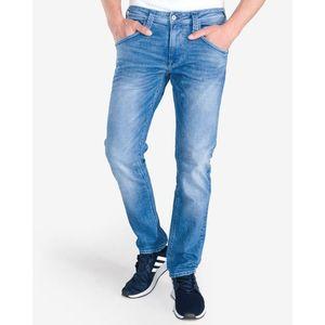 Pepe Jeans Zinc Dżinsy Niebieski obraz