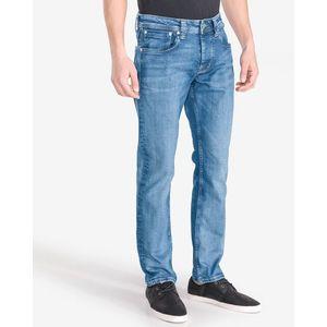 Pepe Jeans Cash Dżinsy Niebieski obraz