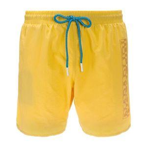 Napapijri Varco Strój kąpielowy Żółty obraz