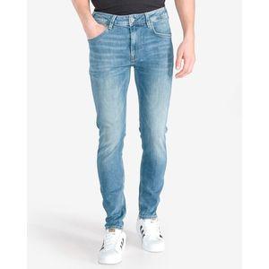 Pepe Jeans Nickel Dżinsy Niebieski obraz