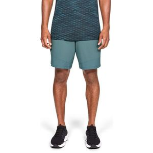 Under Armour Vanish Woven Szorty Niebieski Zielony obraz