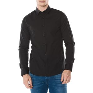 Calvin Klein Koszula Czarny obraz
