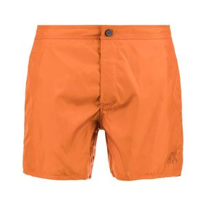 Armani Exchange Strój kąpielowy Pomarańczowy obraz