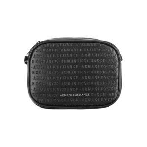 Armani Exchange Cross body bag Czarny obraz