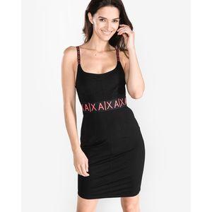 Armani Exchange - Sukienka obraz