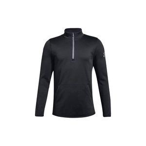 Under Armour Armour Fleece® Bluza dziecięca Czarny obraz