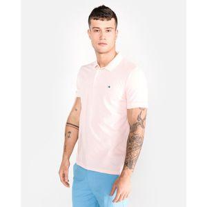Calvin Klein Koszulka Różowy obraz