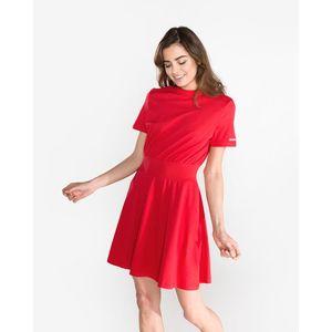 Calvin Klein Sukienka Czerwony obraz