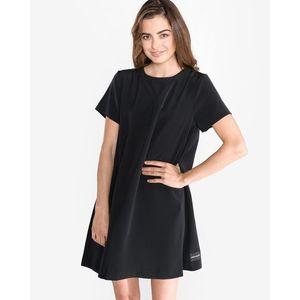 Calvin Klein Sukienka Czarny obraz