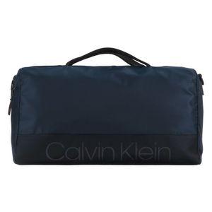 Calvin Klein Sportovní Torba Niebieski obraz