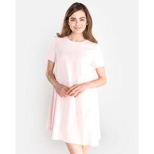 Calvin Klein Sukienka Różowy obraz