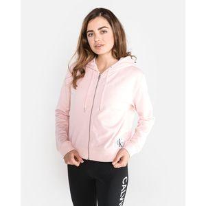 Calvin Klein Bluza Różowy obraz