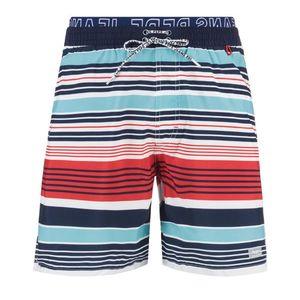 Pepe Jeans Strój kąpielowy Niebieski Czerwony obraz