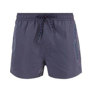 Pepe Jeans Navia Strój kąpielowy Niebieski Szary obraz