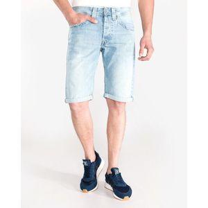 Pepe Jeans Cash Szorty Niebieski obraz