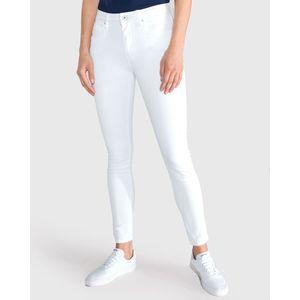 Pepe Jeans Regent Dżinsy Biały obraz