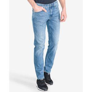 Pepe Jeans Luke Dżinsy Niebieski obraz