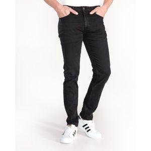 Pepe Jeans Luke Dżinsy Czarny obraz