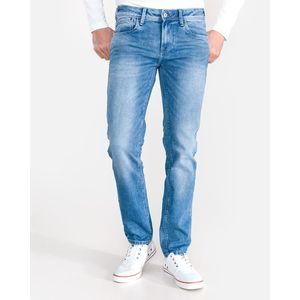 Pepe Jeans Hatch Dżinsy Niebieski obraz