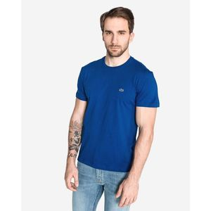 Lacoste Koszulka Niebieski obraz