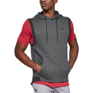 Under Armour Unstoppable Bluza Szary obraz
