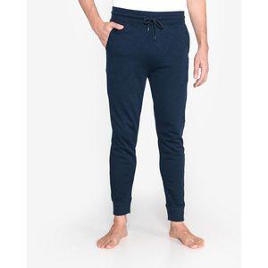 Tommy Hilfiger Spodnie do spania Niebieski obraz